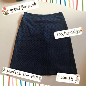 Stitch Fix pencil skirt